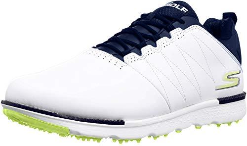 Skechers Go Golf Elite 3, Zapatos de Caminar para Hombre