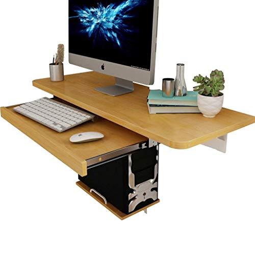 AJH Nordic - Escritorio de pared para ordenador portátil, mesa de...