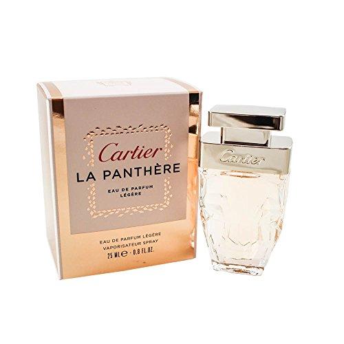 Cartier La Panthere Legere Eau De Perfume 25Ml Vapo.