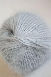 Belangor French Angora Yarn (807 Pearl Grey)