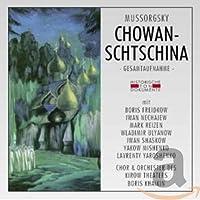 Chowan-Schtschina