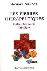 Les Pierres thérapeutiques de Michael Gienger