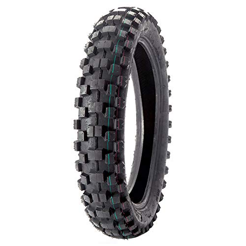MMG Dirt Bike Tire 80/100-21 Model P153 Front or Rear Off-Road for KTM 250SX (05-06), 250SX (07-08), 400SX (00-02), 450SX (04-06), 450/505SXF (07-08), 520SX (00-02)