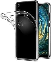 Huawei Nova 3e Case Huawei Silicone Soft Transparent TPU Phone Case For Huawei Nova 3e 3 E Back Cover - By Muzz