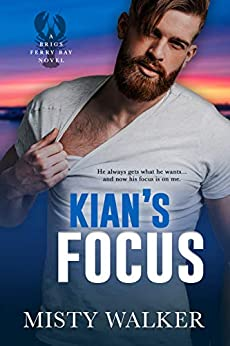 Kian's Focus by [Misty Walker]