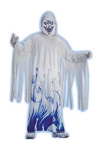Ghost Soul Taker. Male