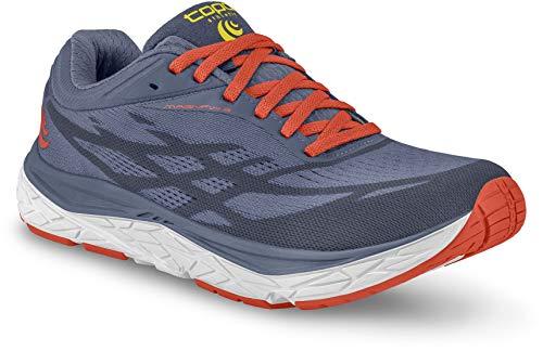 Topo Athletic Magnifly 3 Running Shoe - Women's Iris/Coral 9.5