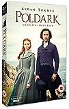 Poldark Series 4 (3 Dvd) [Edizione: Regno Unito] [Reino Unido]