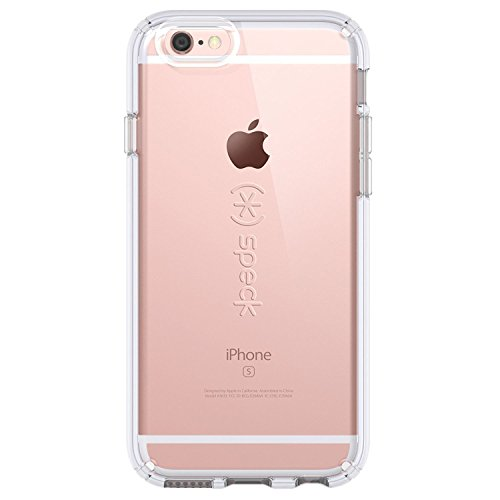 Speck Products CandyShell Case, iPhone 6s Case, iPhone 6 Case, Clear