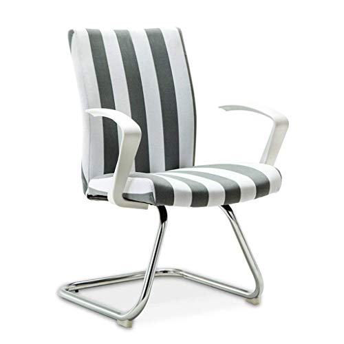 N/Z Daily Equipment Computer Chair Chairs Student Dormitory Seat Lounge Chair Office Chair Home Stool White 48cm*50cm*93cm