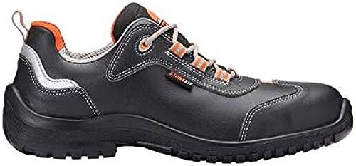 Enjauneert Strauss 8P80.47.8.46 Luke Chaussures de de sécurité