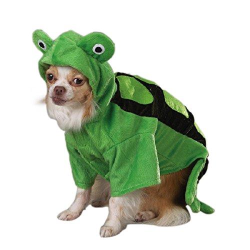 Amazon Com Zack Zoey Polyester Turtle Dog Costume X Small Pet Supplies
