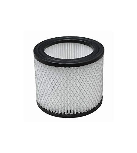 filtro lavabile Accessori ricambi aspiraceneri tubo 1 mt 152 Ricambio tubo IN OMAGGIO Panno professionale Parpyon/® filtro aspiracenere Lavor Riu Ashley