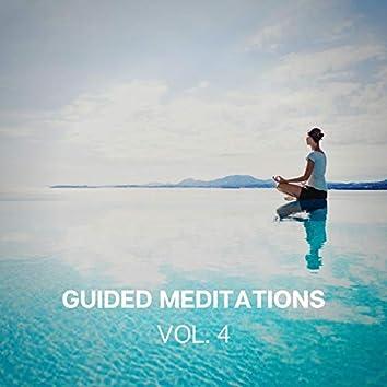 Guided Meditations (Vol. 4)