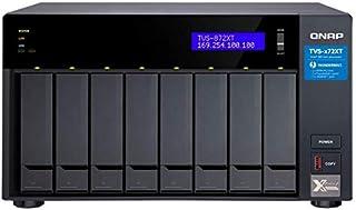 Qnap TVS Thunderbolt NAS 有线接口/性别适配器TVS-872XT-16GB-US 8 Bay