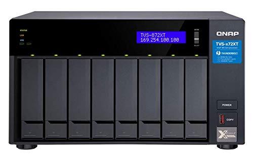 QNAP TVS-872XT-i5-16G-US