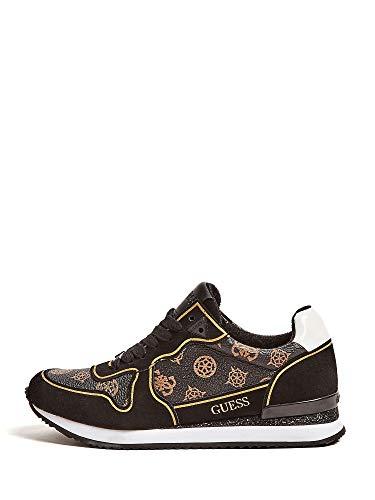 Guess - Zapatillas deportivas con logotipo Size: 35 EU