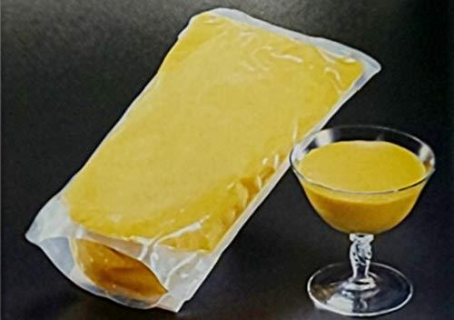 冷凍 かぼちゃ プリン 1kg 業務用 南瓜