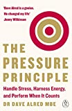 The Pressure Principle: Handle Stress, Harness Energy, and Perform When It Counts (English Edition)
