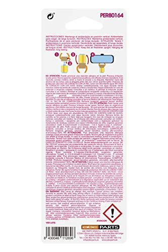 Paradise PER80164 Perfumador Spray Piruleta