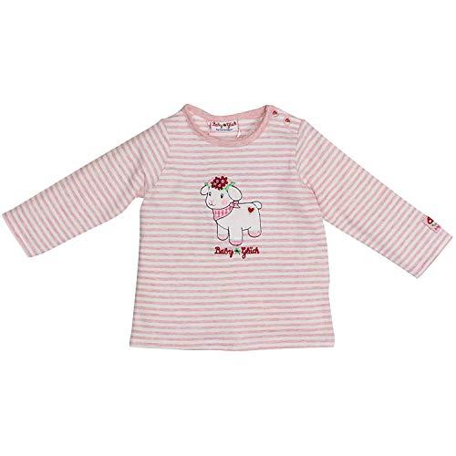 Salt and Pepper - Camiseta para bebé, diseño de Oveja Rosa. 62 cm