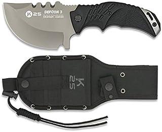 Amazon.es: cuchillos militares: Deportes y aire libre
