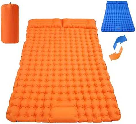 Top 10 Best sleeping bag mat Reviews