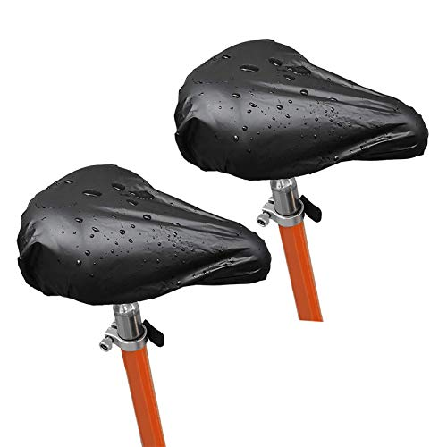 (40% OFF) Waterproof Bike Saddle Cover $3.59 – Coupon Code
