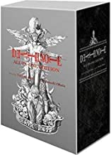 Death Note (All-in-One Edition) PDF