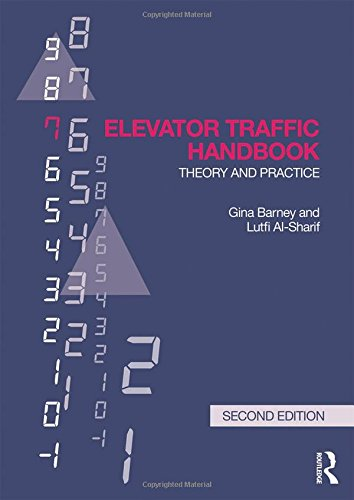 Elevator Traffic Handbook: Theory and Practice