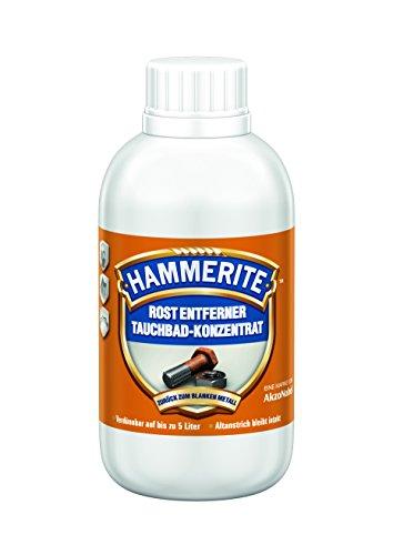 AKZO NOBEL (DIY HAMMERITE) 5087657 Hammerite Rost-Entferner 0,500 L