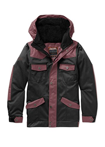 Nikita Damen Snowboard Jacke Mayon Jacket