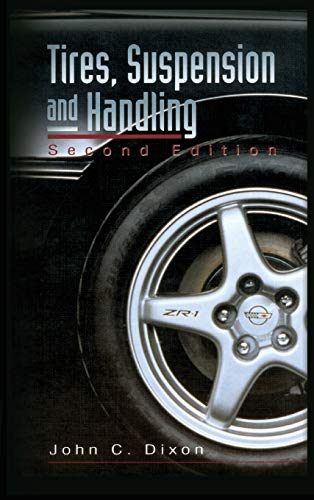Tires, Suspension, and Handling,...