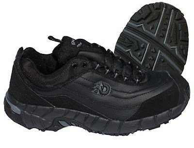 Dunham by New Balance Men's 8700 ESD Steel Toe Athletic Shoes 7.5 D Black