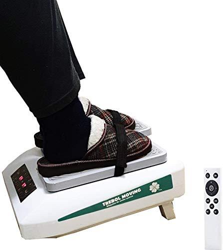 Trebol Moving - Allenatore passivo per gambe, con telecomando