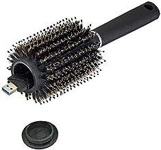 Hair Brush Diversion Safe Stash Can Diversion Can Secret Container Stash Kluis Kluis met een Food Grade Smell Pr zcaqtajro