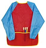 APLI Kids - Delantal para pintura 1 u. , color/modelo surtido