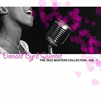 The Jazz Masters Collection, Vol. 1