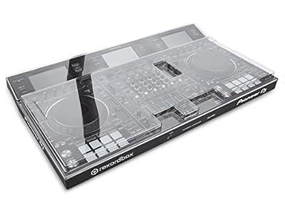 Decksaver DS-PC-DDJRZX Pioneer DDJ-RZX Cover