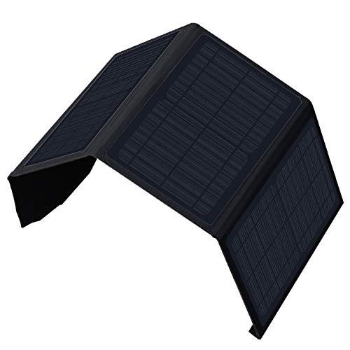 mochila con panel solar de la marca XINPUGUANG