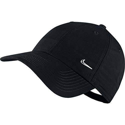 Nike Metal Swoosh Cap - Gorra ...