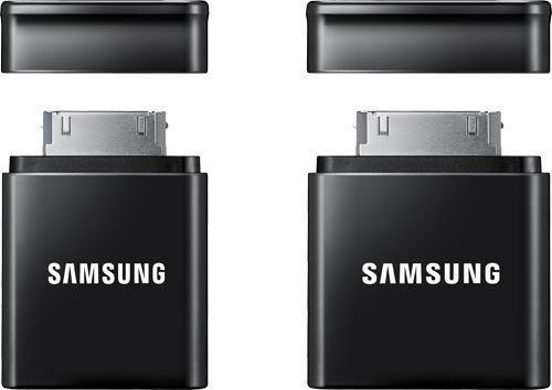 Samsung EPL-1PLR 2 Samsung Adapter(30 Pin,USB, SD-Karte) für Galaxy Tab
