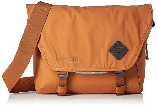 Millican Nick The Messenger Bag 13 L, 13 Liter, Ember