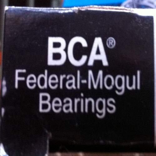 BCA Bearings NPS104RRC Ball Bearing