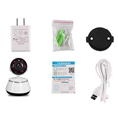 Easyeeasy Smart Alarm Baby / Pet Monitor Ip Camera Wireless Wifi Security Camera Interior Cctv Camera Vigilancia Mini Camara