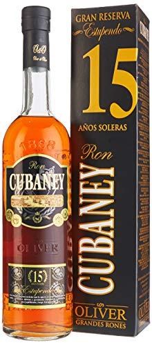 Cubaney Gran Reserva 15 Jahre (1 x 0.7 l)