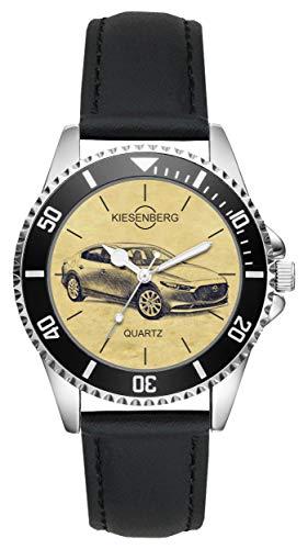KIESENBERG Uhr - Geschenke für 3 BP Fan Uhr L-5200