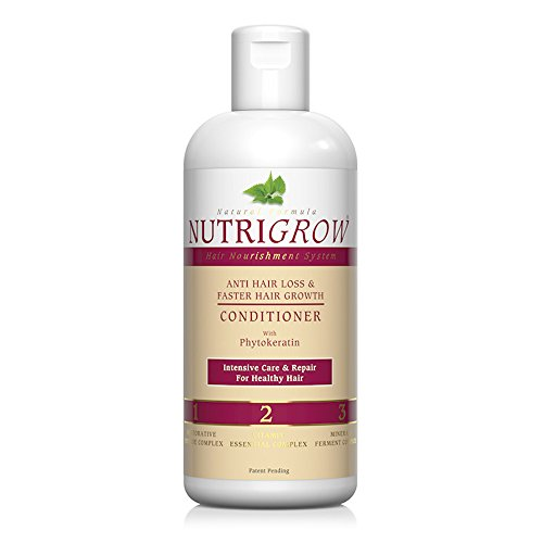 Nutrigrow Anti Hair Loss & Faster Hair Growth Conditioner
