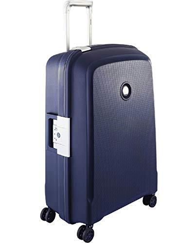 Delsey Valigia, blu (Blu) - 00384183002