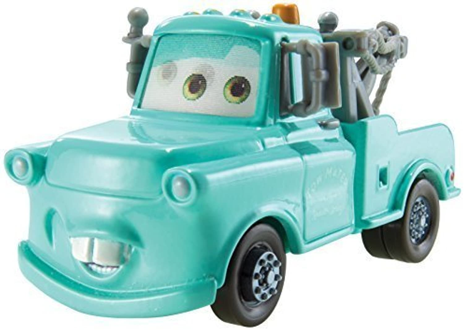 Disney Pixar Cars Brand New Mater Diecast Vehicle by Mattel